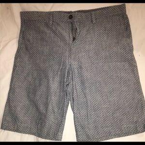 Banana Republic Shorts | Mens Aiden Size 32 A2514 | Poshmark